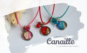 Petits bijoux pour canaille