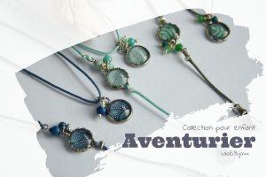 Petits bijoux pour aventurier