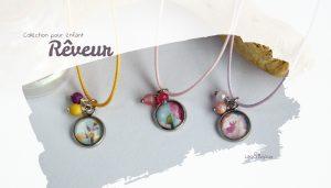 Petits bijoux pour rêveur